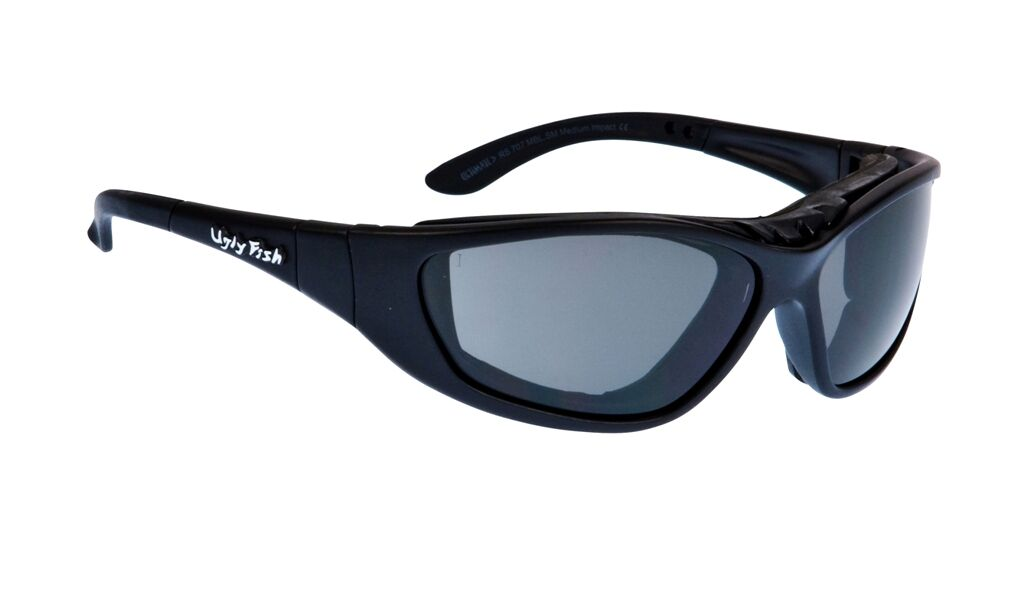 *Ugly Fish* Multifunctional Sunglass/Goggles SLIM (Sml)