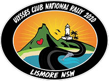 2020 Ulysses Club National Rally - Lismore