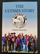 Ulysses Story - 2018 edition